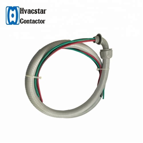 small resolution of ac disconnect box wiring air conditioner electrical whips electric ac disconnect box wiring air conditioner