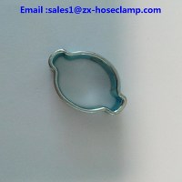O Ring Clamps - Buy Double Rings Hose Clamp,Double Ear ...
