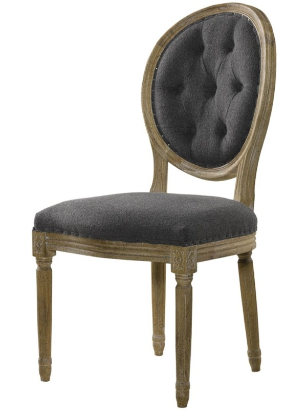 French Louis Style Dining Chairs