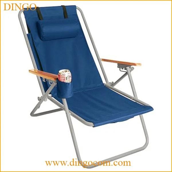 fauteuil de plage pliable inclinable fauteuil de plage nouveau design a vendre 2019 buy pliant chaise longue inclinable product on alibaba com