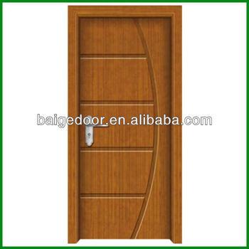 Bg P9226 Teak Wood Door Design Buy Teak Wood Door Design