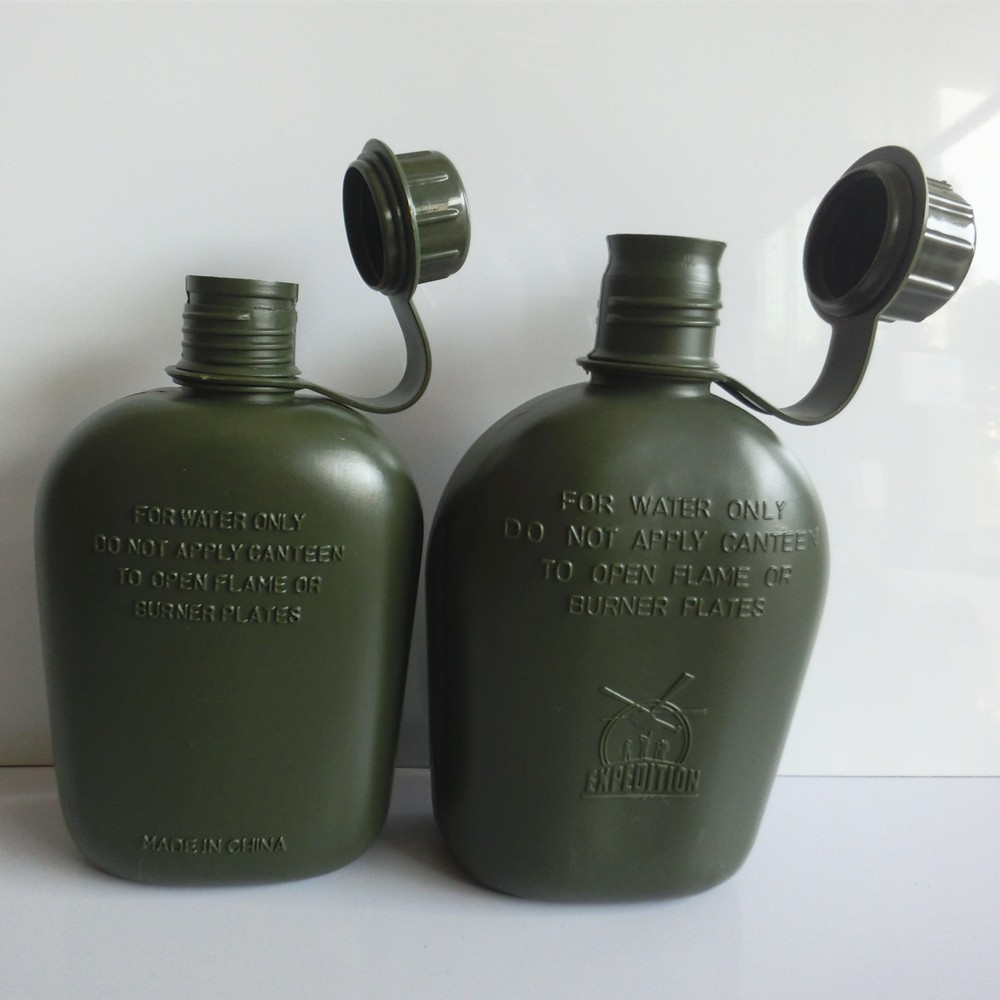Military Canteenus Army Water Bottlearmy Canteen Water Bottle  Buy Military CanteenUs Army