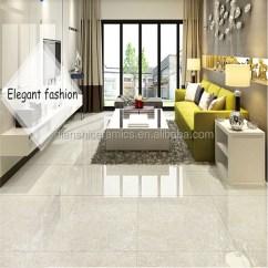 Vitrified Floor Tiles Design For Living Room Mint Green Color Euro Market Hot Sale Wood Finish Anti Skid
