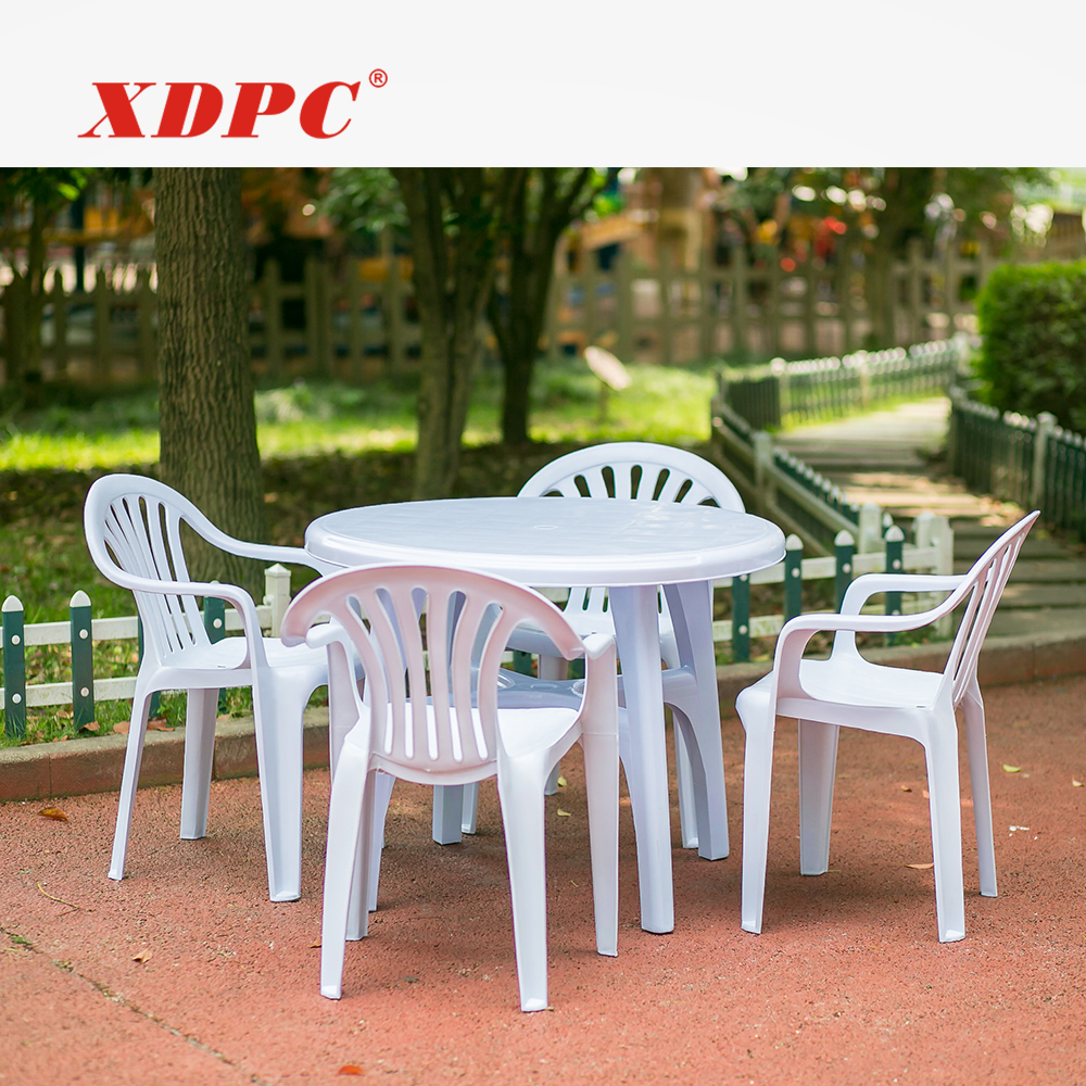 Chinese Cheap Plastic Round Fast Food Restaurant Dining Table And Chair For Sale Philippines Buy Restaurant Tables Chairs Product On Alibaba Com