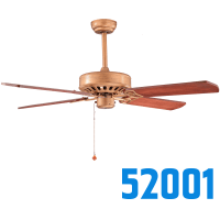 Decorative Outdoor Modern Ceiling Fan Type Without Lights ...