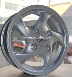 wheel rim for chery qq [ 1000 x 927 Pixel ]