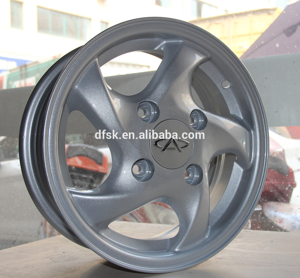 hight resolution of wheel rim for chery qq