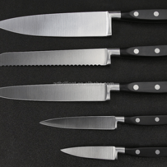 Sharp Kitchen Knives Replacement Cabinet Doors 5pcs Knife Set High Carbon 5cr15 Stainless Steel Chef Cooking Steak Buy Product