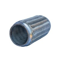 Auto Parts Stainless Steel Bellows Exhaust Flexible Pipe
