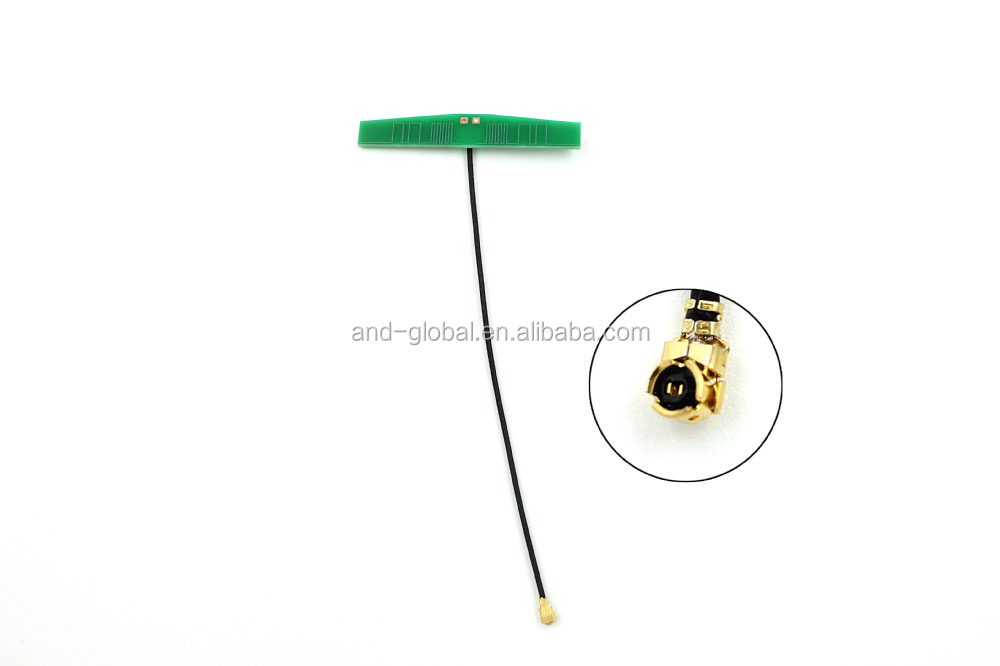 MINI PCB internal antenna PCB type GSM antenna, View mini