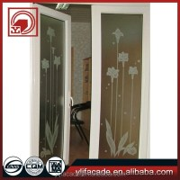 8ft Aluminium French Door Aluminium Folding Sliding Door ...
