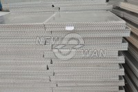 Gypsum Ceiling Tiles / Insulated Ceiling Tiles / Gypsum