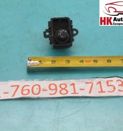 get quotations infiniti g35 coupe side door mirror movement control switch oem 2005 2006 2007 [ 1500 x 1125 Pixel ]
