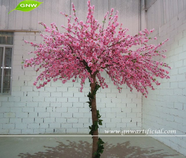 Bls  Gnw Artificial Japanese Cherry Blossom Tree For Wedding Decoration