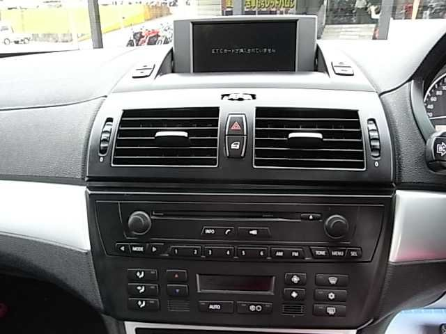 2007 Bmw X3 2 5si Aba Pc25 Used Car From Japan