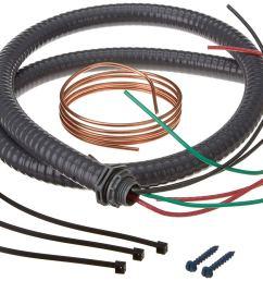 get quotations hayward e kit aquarite pro electrical installation kit [ 1500 x 928 Pixel ]