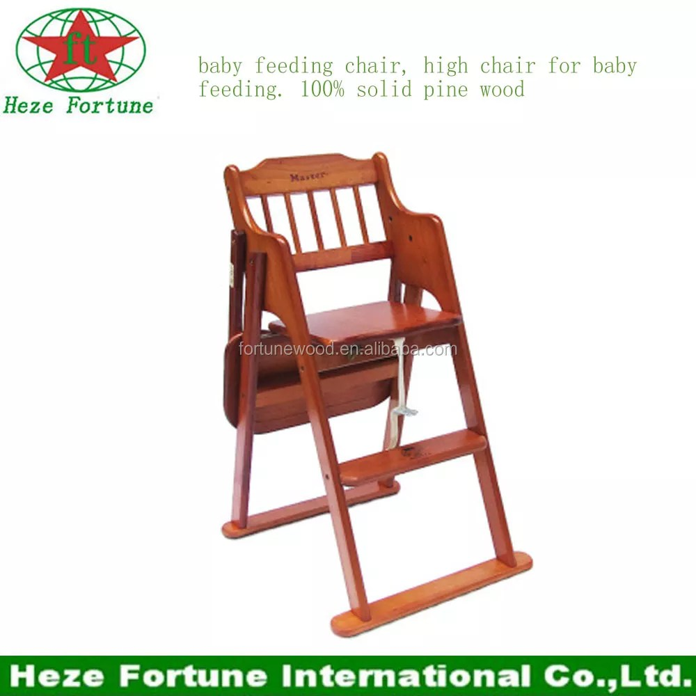 Wooden Baby High Chair Wooden Folding Chair Baby Feeding High Chairs For Restaurant Buy Folding Chair Restaurant Chairs For Sale Wooden Folding Chair Product On