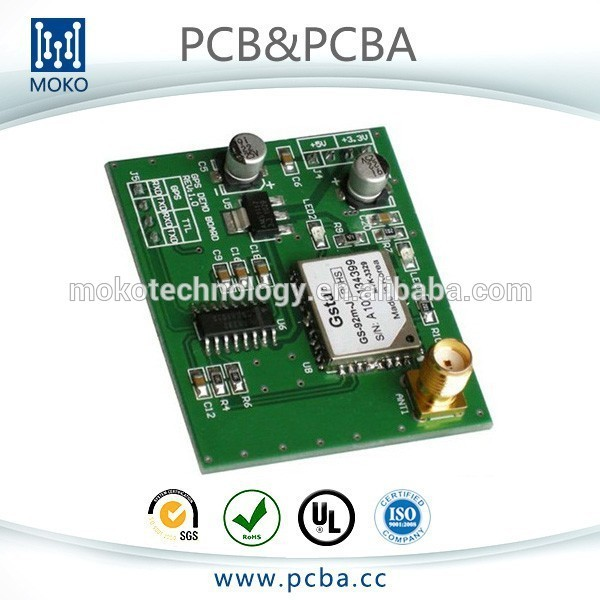 Gps Tracker Pcb Board Printed Circuit Board Assembly Buy Gps Tracker