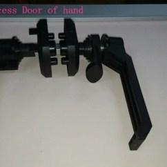 Door Lock Diagram 2005 Toyota Sequoia Parts The Ahu Access Of Handle - Buy Locks,ahu Nylon Lock,air Handling Unit ...