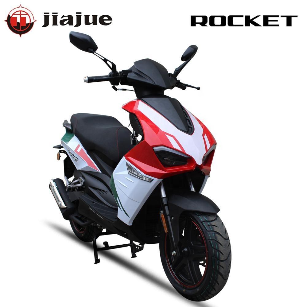 hight resolution of jiajue 2019 new sport design 50cc euro iv gas scooter