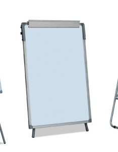School supplies wholesaleflip chart stand single side whiteboard notice boardwheeled also standsingle rh alibaba