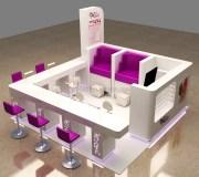 bar ongles kiosque pour beaut