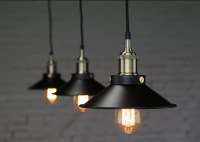 Vintage Pendant Light Coffee Shop Cafe Lighting - Buy ...