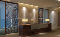 Singapore Carved Wood Decorative Wall Paneling - Buy ...