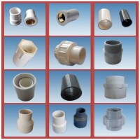 China Pvc Pipe Fittings And Adapters Femal Copper Coupling ...
