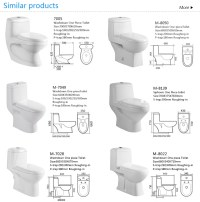 Washdown Cheap Types Of Water Closet One Piece Toilet ...