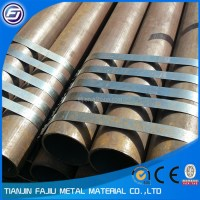 High Quality Astm A519 Grade 4130 Steel Pipe - Buy Astm ...