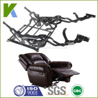 Ashley Reclining Sofa Parts
