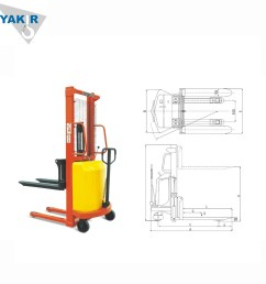 china winch pallet stacker china winch pallet stacker manufacturers and suppliers on alibaba com [ 1000 x 1000 Pixel ]