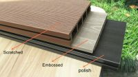 New building finishing materials,wpc fence from china ...