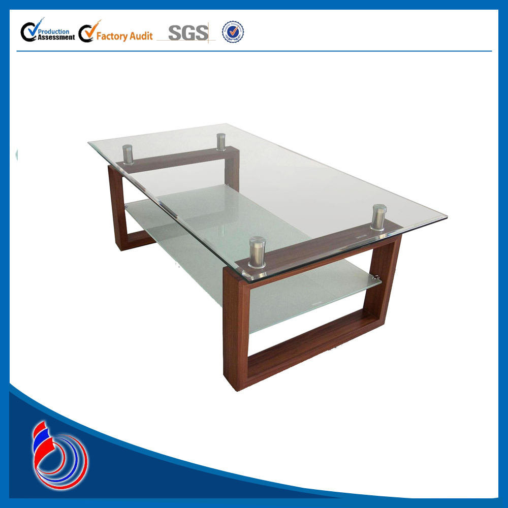 Fancy Modern Led Tempered Glass Round Touch Screen Side