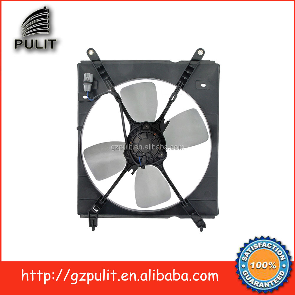 medium resolution of car ac condenser fan for 97 98 camry 2 2l radiator cooling fan 16363 11050