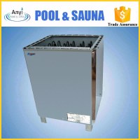 Sauna Heater & Sauna Furnace Sauna Spa Wet Dry Heater 36kw ...