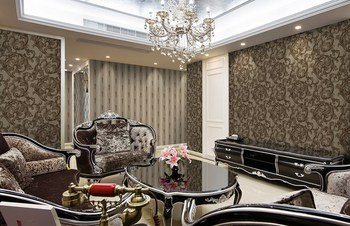 wallpaper ideas for living rooms the perfect room korea modern design office hotel other made in