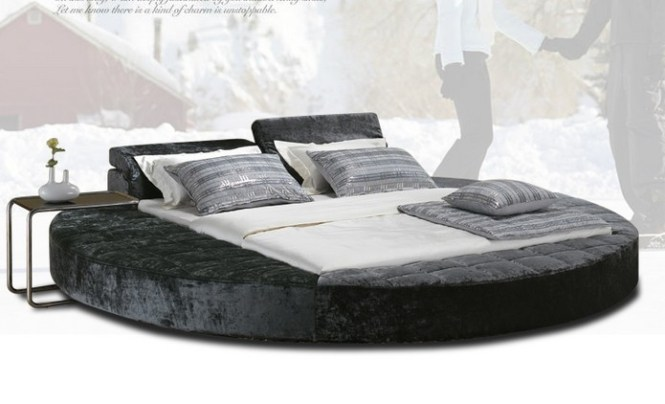 Double Size Round Bed Supplieranufacturers At Alibaba