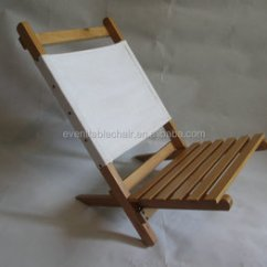Folding Low Beach Chair Hanging With Stand Canada Wood Outdoor Buy Wooden