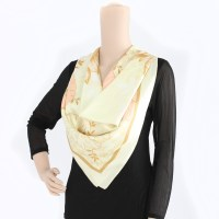 Brand Cheap Price Twill Silk Wholesale Scarf,Twill Silk