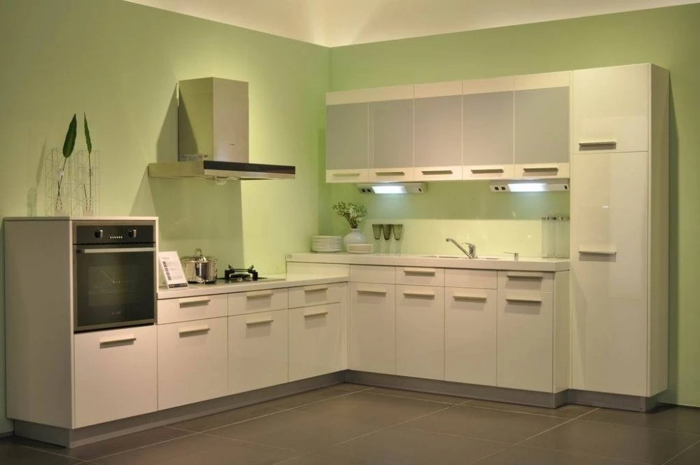 Modern Open Style Kitchen Cabinet Acrylic Doors Kitchen Design Buy Kitchen Design Acrylic Kitchen Cabinet Open Style Kitchen Cabinet Product On Alibaba Com