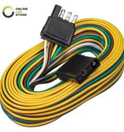 dodge nitro trailer wiring harness [ 2000 x 2000 Pixel ]