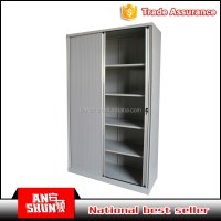 Steel Roller Shutter Door Storage Cabinet - Buy Roller ...