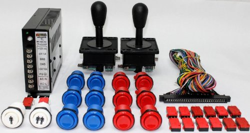 small resolution of get quotations jamma 815 in 1 mame retro pi classic arcade multigame multicade