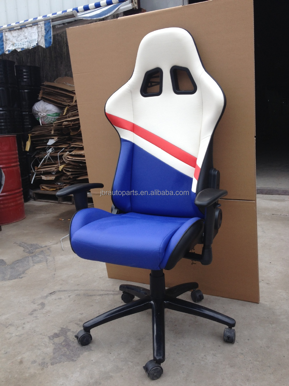 Jbr Adjustable Dx Racing Chair New Racing Office Chair Hot