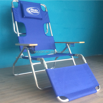 lay down beach chairs bassett dining face folding reclining chair buy