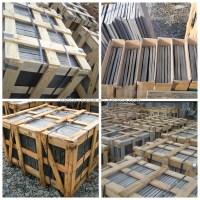 Patio Flooring Interlocking Outdoor Slate Tile - Buy ...