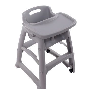 booster high chairs x back dining chair inflatable baby youth seat with wheels view