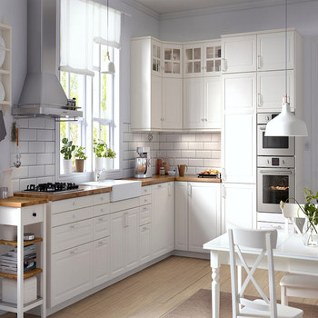 budget kitchen cabinets modern island for sale ready built painting mdf cabinet unit buy units product on alibaba